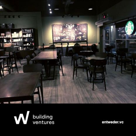 The end of Starbucks as the third place?