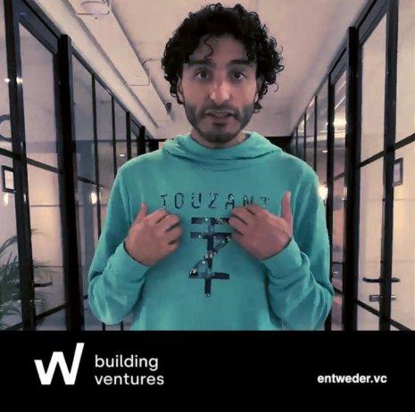 Touzani video Campus Delta
