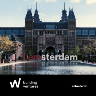 Entweder has an address in Amsterdam